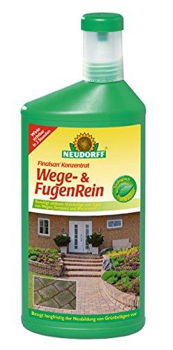 Neudorff - Finalsan Wege-& FugenRein 1 Liter