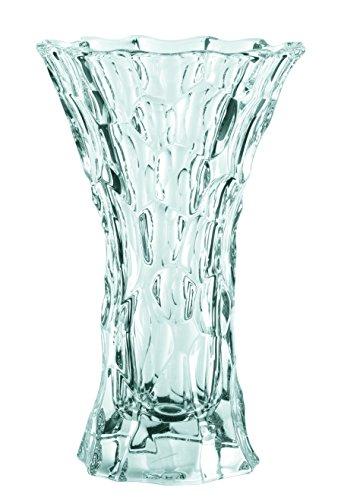 Spiegelau & Nachtmann, Vase, 20 cm, Kristallglas, Sphere, 0099098-0