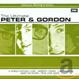 Songtexte von Peter & Gordon - The Ultimate Peter & Gordon