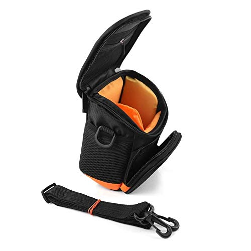 Kamerataschen, Digitalkameratasche, Gadget-Tasche, Polsterung, Schultertragetasche, Kamera, Laptop, Messenger Bag