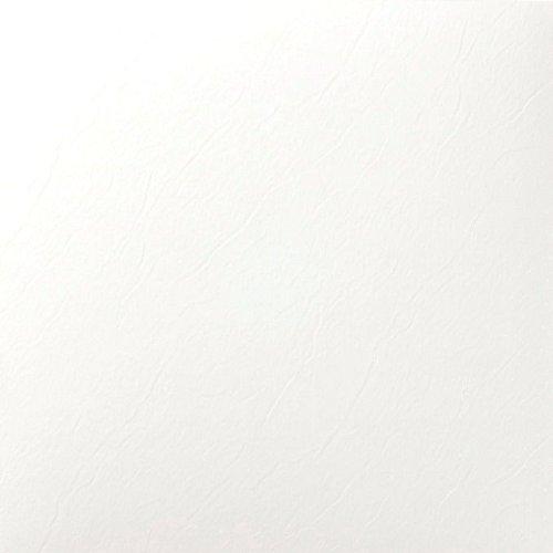 Ben&Jonah Collection Nexus White 12x12 Self Adhesive Vinyl Floor Tile - 20 Tiles/20 sq Ft.