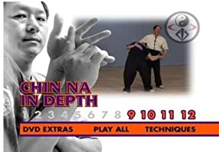 Chin Na In Depth - Courses 9 - 12