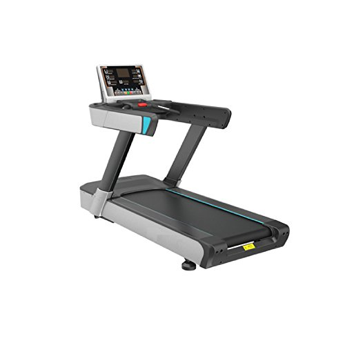 Reach Sg-Tb Led Touch Screen Display with Auto Inclination Treadmill