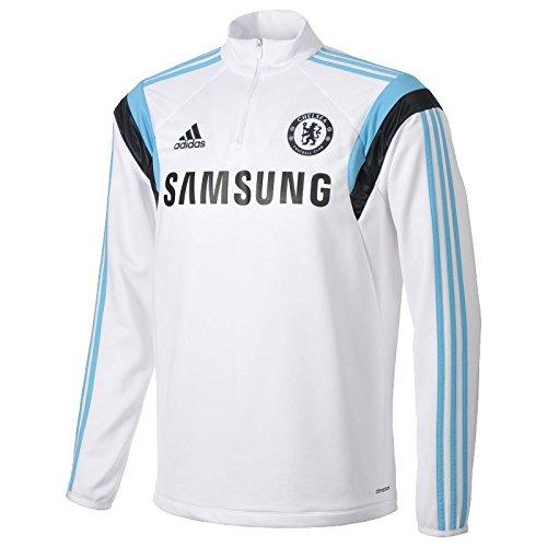 adidas Trainingsoberteil FC Chelsea - Chándal para Hombre