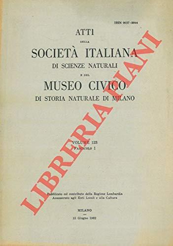 I materiali lapidei locali impiegati in eta' romana nell'area compresa tra il Ticino e il Mincio.