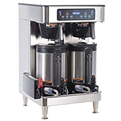Top 3 BUNN Commercial Coffee Makers