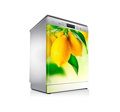 setecientosgramos Vinilo Lavavajillas | Stickers Dishwasher | Pegatina Lavavajillas | LemonsFoliage