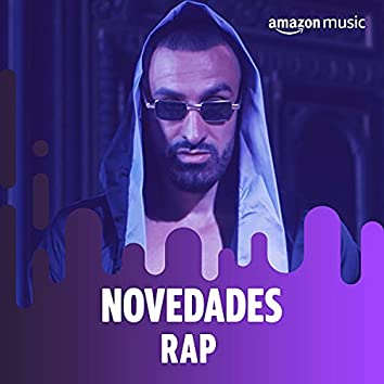 Novedades de Rap