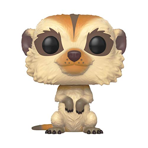 Funko Pop! Disney The Lion King Live Action Timon (PS4//xbox_one/)