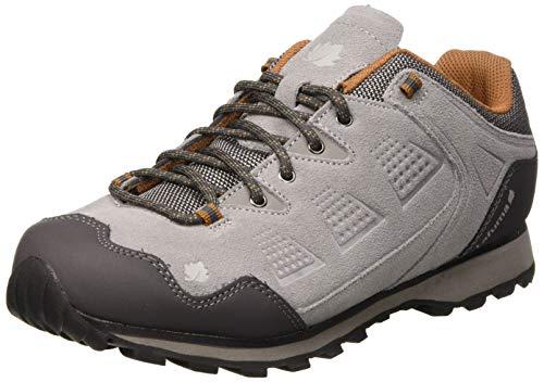 Lafuma Apennins M, Walking Shoe Hombre, Dark Grey, 38 EU