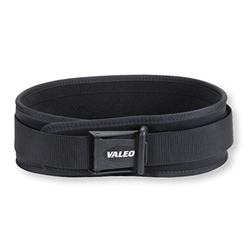 Valeo Classic Belt, Large, 4 Inches