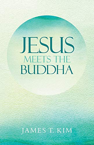 Jesus Meets the Buddha