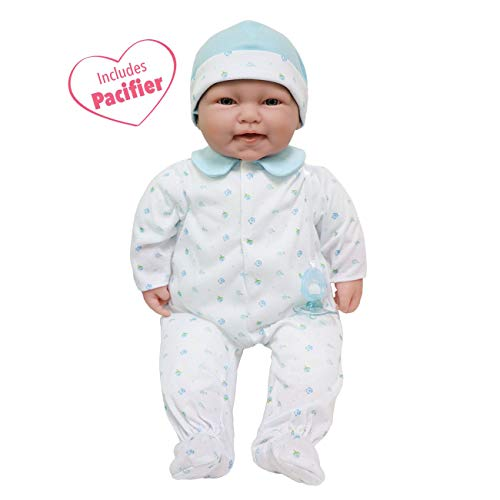 JC Toys La Baby Soft Body Play Doll