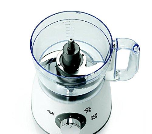 BLACK+DECKER FX400-QS Robot da Cucina, 400 W, 1.2 L