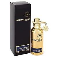 Montale Aoud Flowers by Montale Eau De Parfum Spray 1.7 oz / 50 ml (Women)