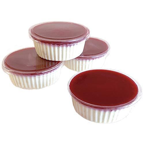 エスキィス お菓子 レアチーズ カップケーキ レアチーズケーキ 6個入り ご自宅用 お配り用 訳あり スイーツ ケーキ