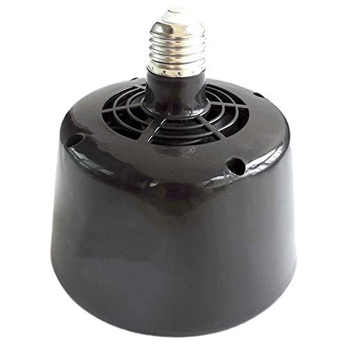 Nrpfell LáMpara de Ventilador de CalefaccióN 5W-100W LáMpara de Cal