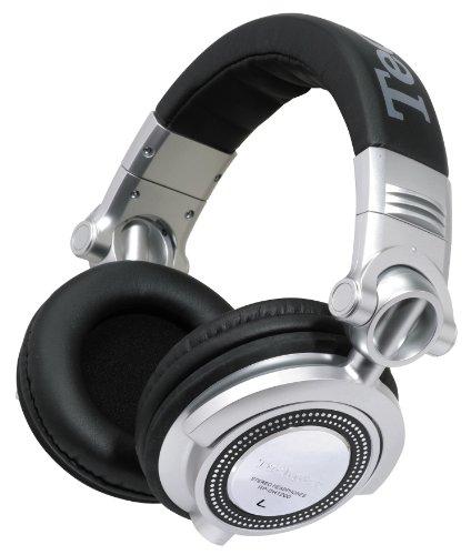 Panasonic RP-DH 1200 - Auriculares de diadema abiertos,