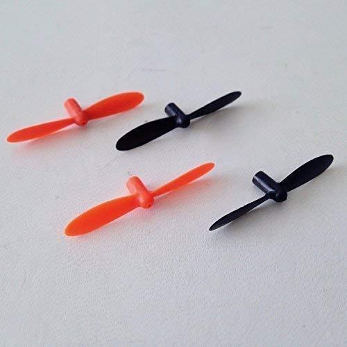 Ersatzteil Rotorblätter X-UFO 8 68099 Revell Mini Quadrocopter Starkid 68634 990188