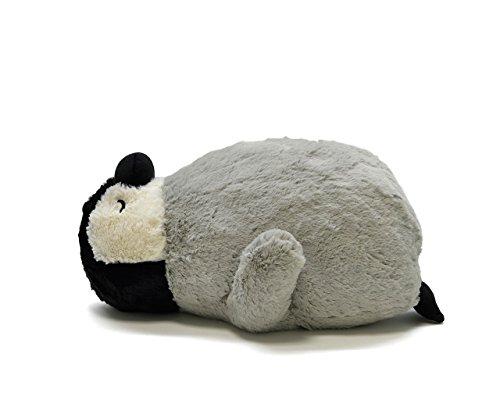 AQUA ぬいぐるみ マリン まんぷくっしょん ペンギン M 00270005