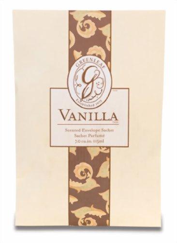 Greenleaf Duftsachet VANILLA / vanille 115ml