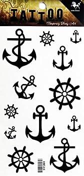 naval ship tattoos