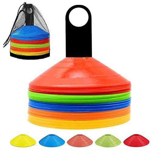 colored field cones - 4