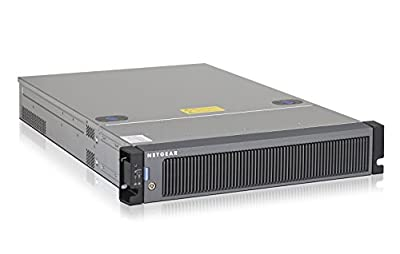 NETGEAR ReadyNAS 4312S 10Gig SFP+ 2U 12-Bay Diskless (RR4312S0-10000S) by Netgear Inc