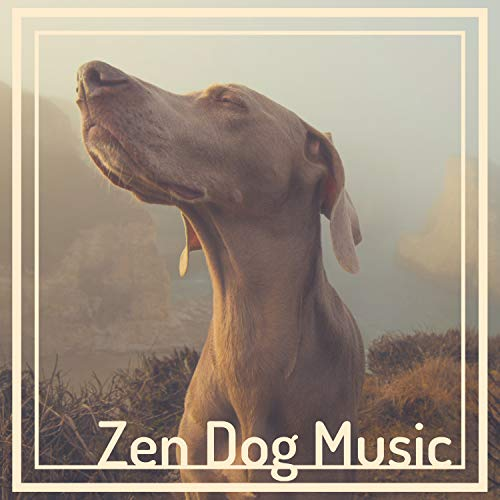 Zen Dog Music - Relaxing Asian Music for Pets,Songs for Aquariums, Terrariums, Long Time Alone at Home Pets