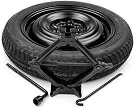 """Genuine Factory OEM 2016 2017 Kia Optima Spare Tire Kit (vehicles with 17"""" or 18"""" wheels)"""
