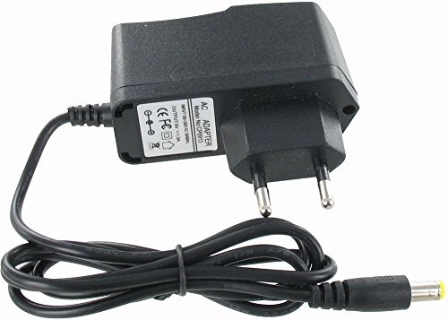 Netzteil für Supernintendo-und Nintendogeräte (SNES+NES)