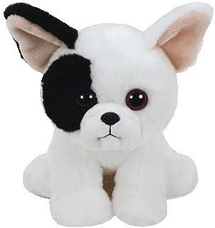 comprar comparacion TY- Peluche, juguete, Color blanco, 15 cm (United Labels Ibérica 41203TY) , color/modelo surtido