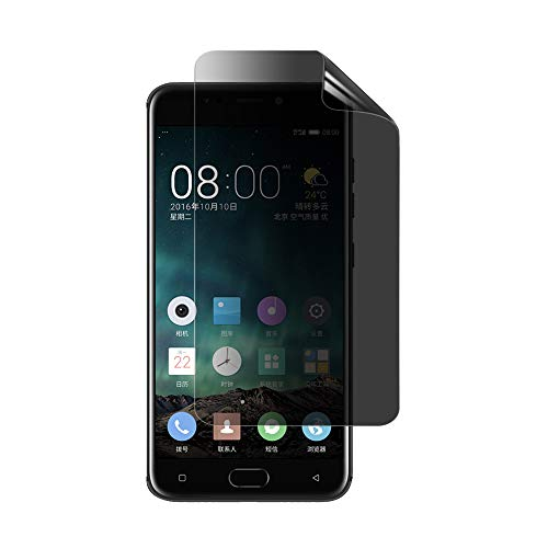 Celicious Privacy Plus 4-Way Anti-Spy Filter Screen Protector Film Compatible with Gionee S9