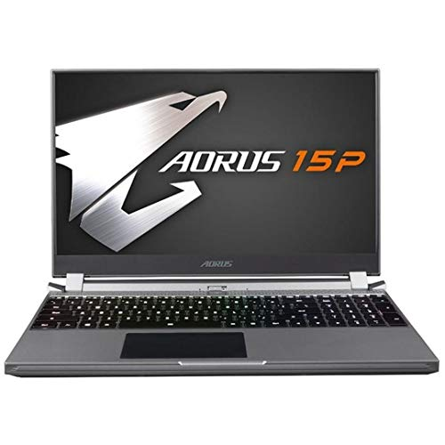 Compare HIDevolution AORUS 15P KB-7US1130SH (AO15P-KB-7US1130SH-HID9) vs other laptops