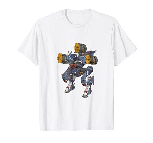 Orkan Haechi - War Robots