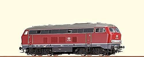 Brawa 61209 Diesellokomotive Baureihe 216 der DB Sound