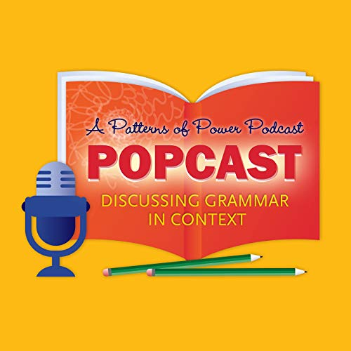 The POPCast: A Patterns of Power Podcast Podcast By Stenhouse Publishers cover art