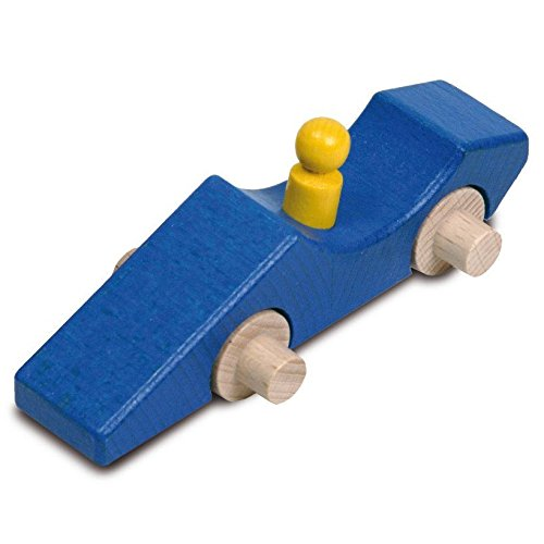 MB Sprinter blau