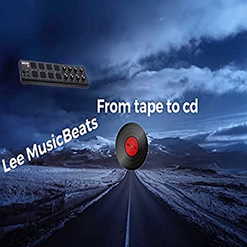 From tape to cd