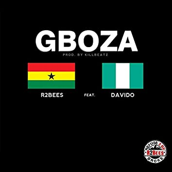 Gboza (feat. Davido)