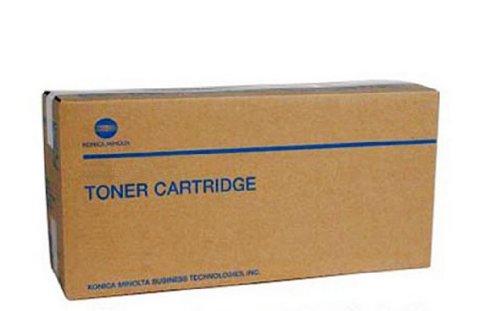 Konica Minolta A162WY1 Cartucho de tóner Original 1 Pieza(s) - Tóner para impresoras láser (45000 páginas, 1 Pieza(s))