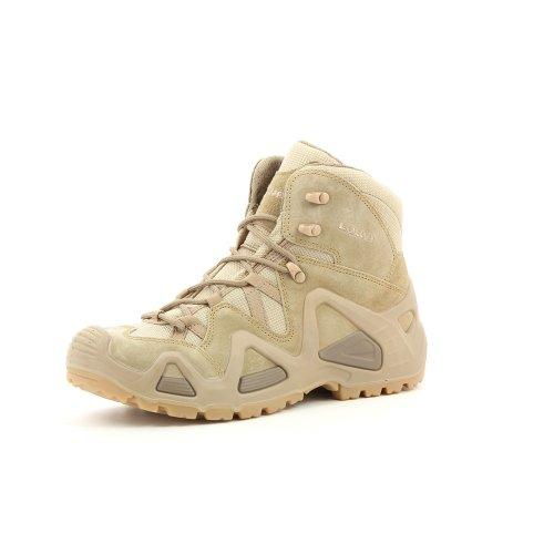 Lowa Wander- und Trekking-Schuhe für Herren, Beige - Deserto - Größe: 43,5 EU