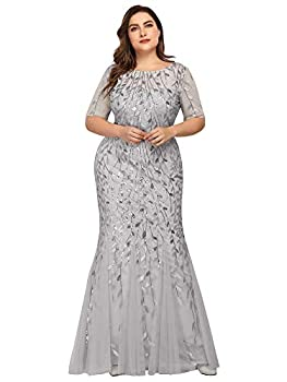 Best silver evening gown Reviews