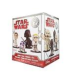 Funko Mystery Mini Blind Box: Star Wars: E5tesb: PDQ (CDU 12), 30810, Multi , color/modelo surtido