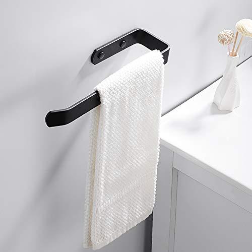 Soporte para papel higiénico de cocina de acero inoxidable montado en la pared para cocina y baño