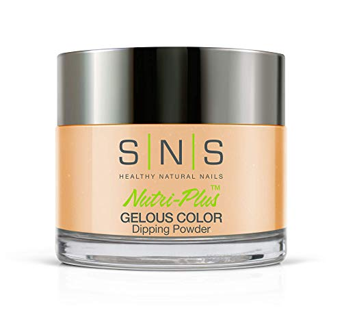 SNS Nails Dipping Powder - Nude Collection - N1 (NC01) - Young at Heart - 1OZ