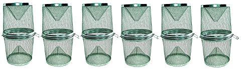 Gees G40CF18 Crawfish Trap (6 Traps)