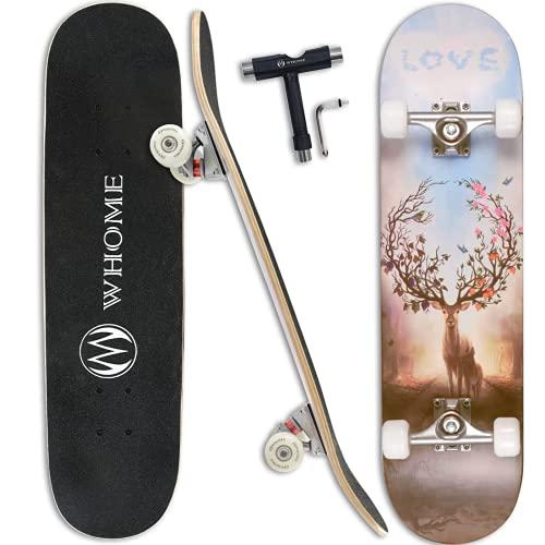 Whome Skateboard