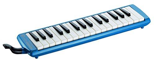 HOHNER C94325 - Melódica de 32 teclas, color azul