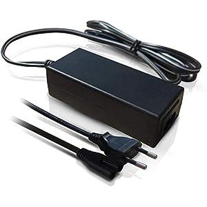 Reemplazo del cable de DC 24V Adaptador Fuente de alimentación de corriente para Xbox 360, One Microsoft, Sony PS2, PS3…